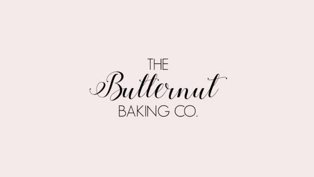 The Butternut Baking Co By Michelle Moraes Kickstarter