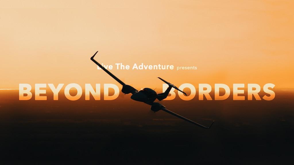 Beyond Borders - A Film Celebrating Global Diversity project video thumbnail
