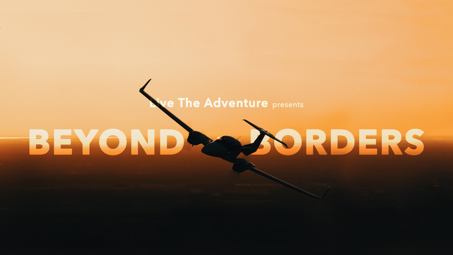 A film that follows a global circumnavigation by two friends in a light aircraft as they seek beauty in individual people and cultures.