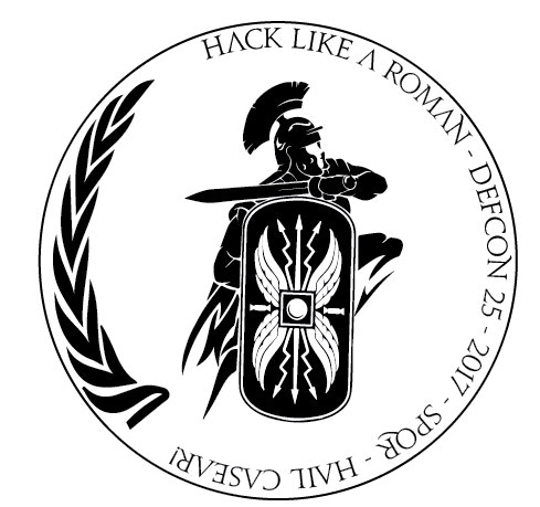Possible challenge coin design