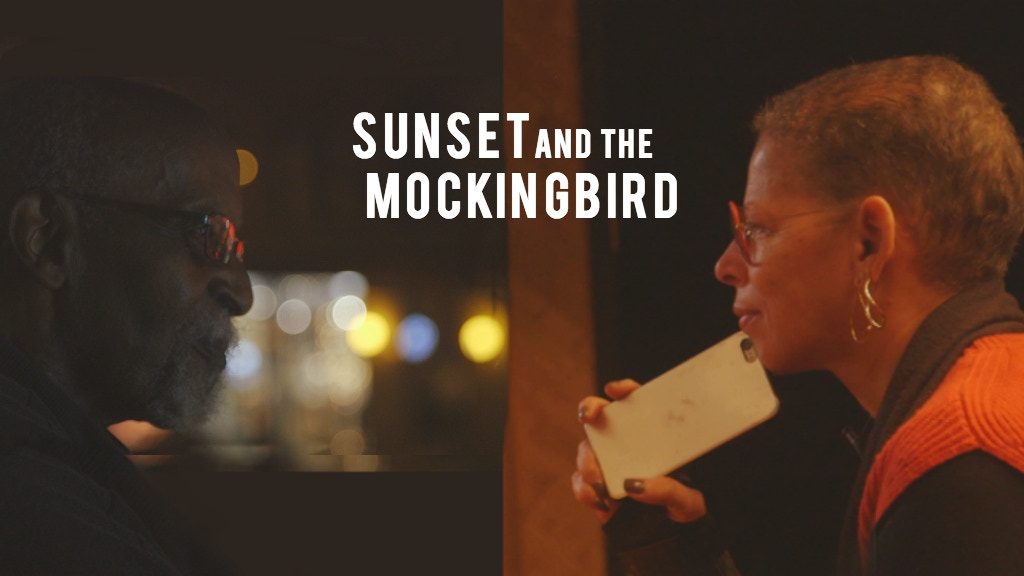 SUNSET AND THE MOCKINGBIRD project video thumbnail