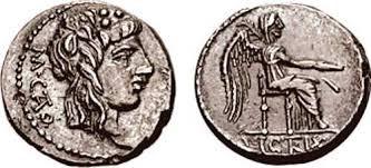 Sample Quinarius (Not our design)