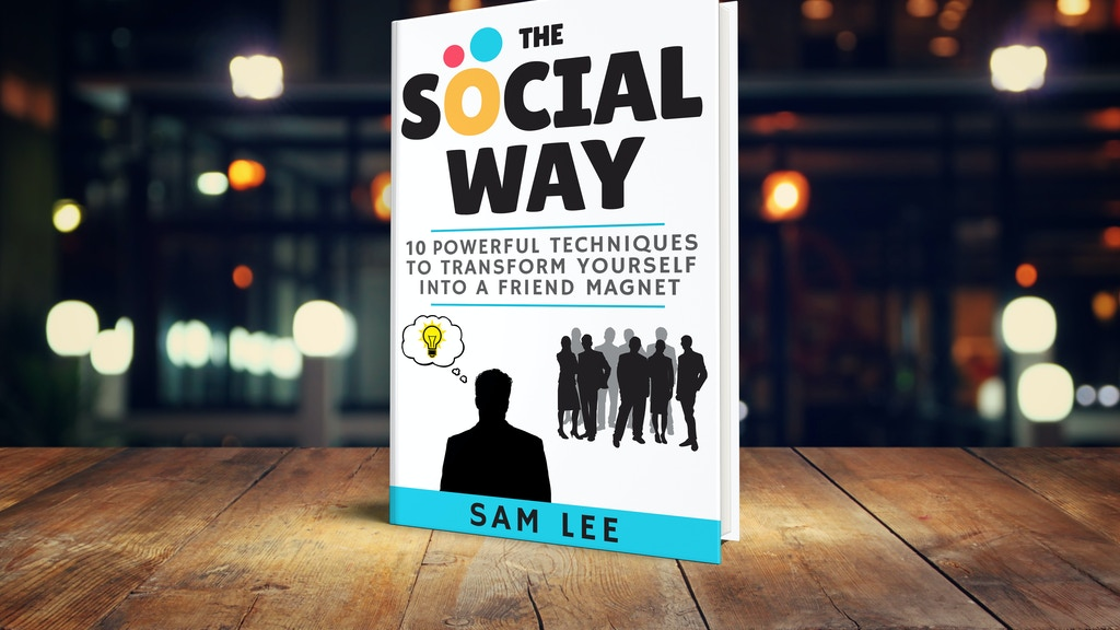 The Social Way Book