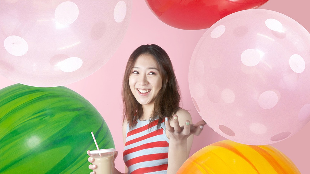 """The Boba Room: Building a pop-up """"theme park"""" of boba tea project video thumbnail"""
