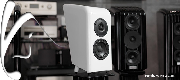 Italian handcrafted loudspeakers from Ars Aures experience