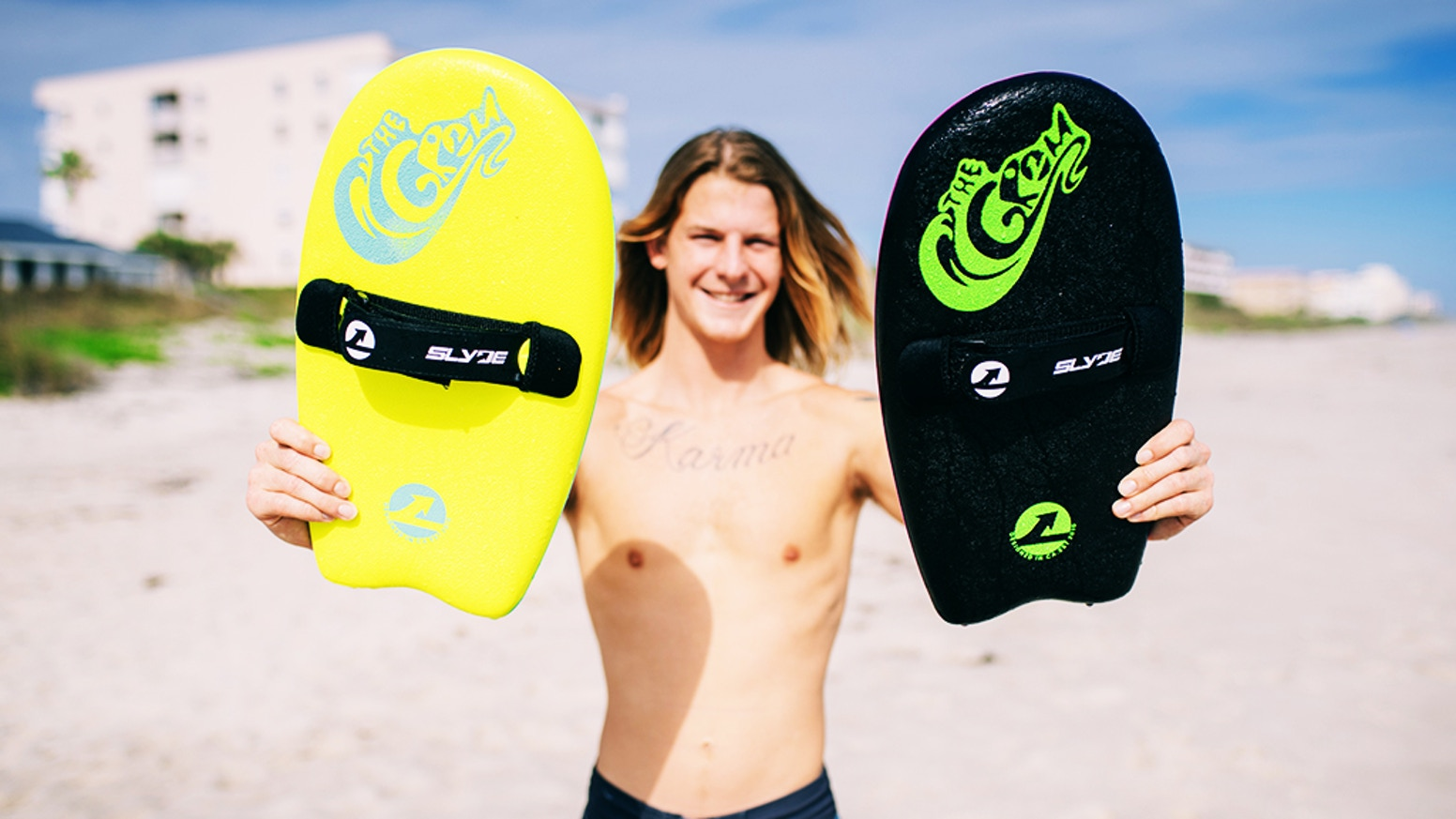 This will INSTANTLY be your new favorite surf toy. Safe, easy-to-learn, travel-friendly and fun for all ages and skill levels.