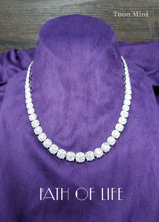 Path of Life (Necklace)