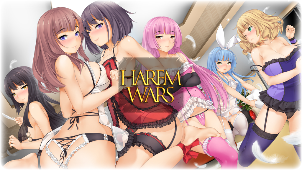 Build your own harem in this anime inspired card game. Now includes 300 illustrated cards, three expansions and more.