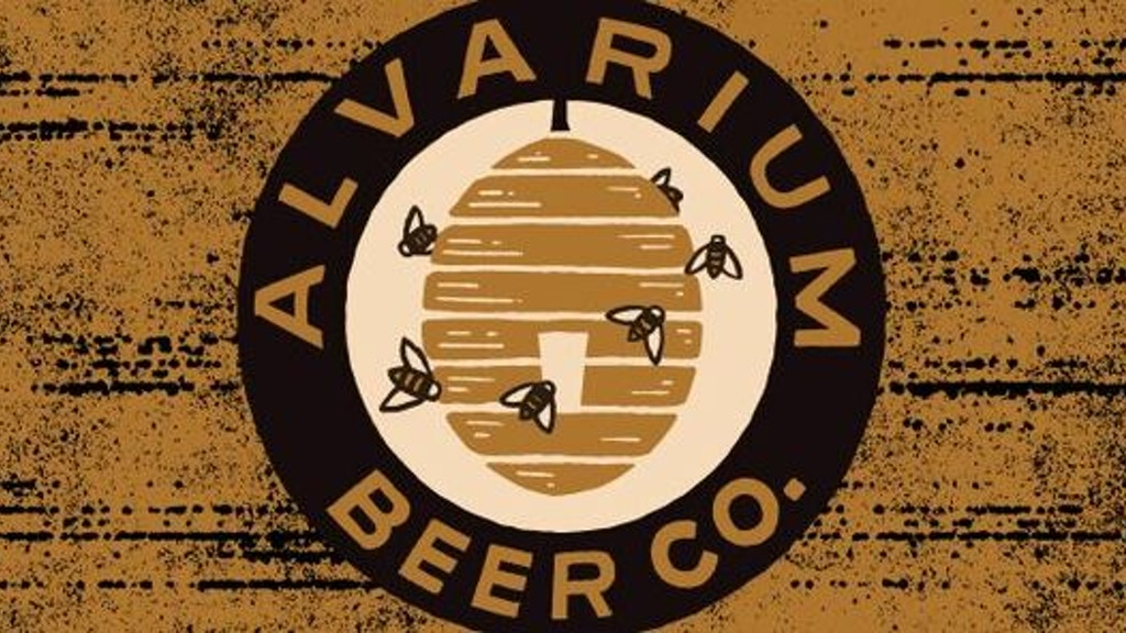 Alvarium Beer Company: Crafting New Britain's Taproom project video thumbnail