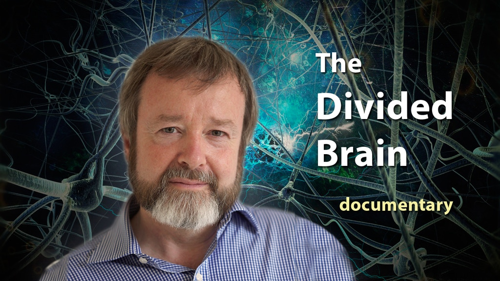 """The Divided Brain"" documentary project video thumbnail"