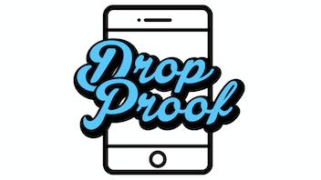 Drop Proof screen protectors, no more cracked screens!