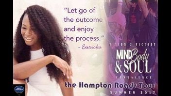 VISION 2 VICTORY M,B,S, EXPERIENCE: the Hampton Roads tour