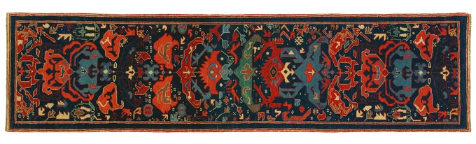 This stunning Runner was crafted in Adiyaman refugee camp and could be yours when you show your support