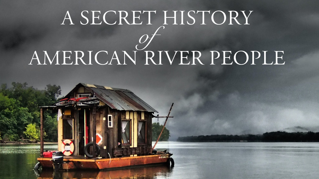 A Secret History Sacramento River Expedition project video thumbnail