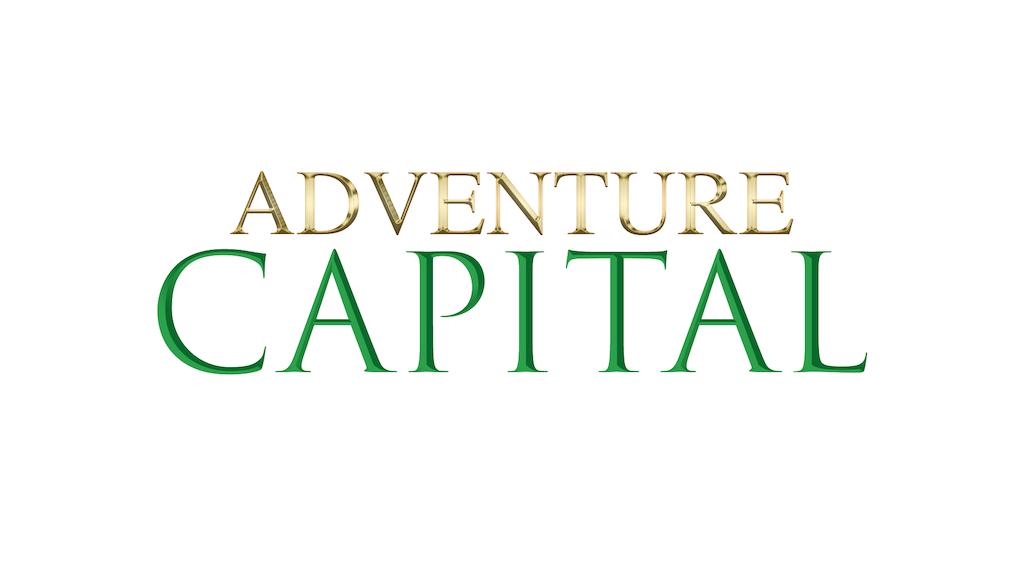 ADVENTURE CAPITAL Pilot project video thumbnail