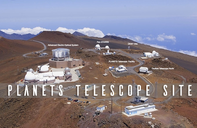 The PLANETS telescope will be the world's largest off-axis telescope (1.85 m) for night-time astrophysics and planetary science.