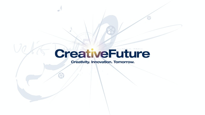 CreativeFuture promotes the value of creativity in today's digital age, enabling and empowering artists, just as Bleeding Audio will.