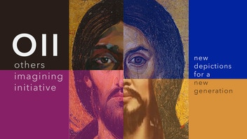 Refiguring the Biblical: Inaugural Art Exhibition
