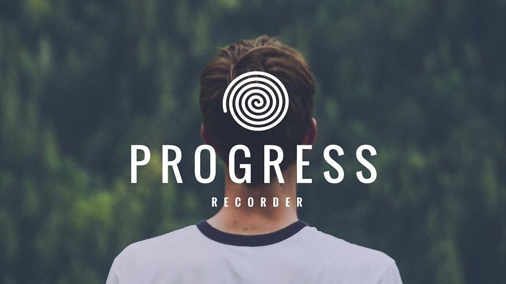 Progress Recorder project video thumbnail