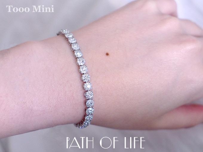 Path of Life (Bracelet)