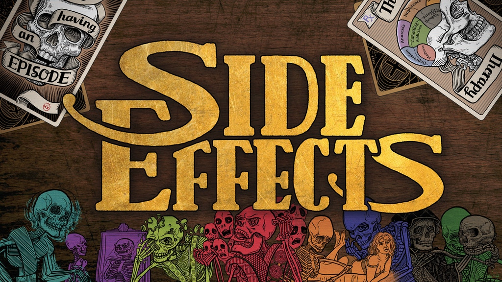 Side Effects project video thumbnail