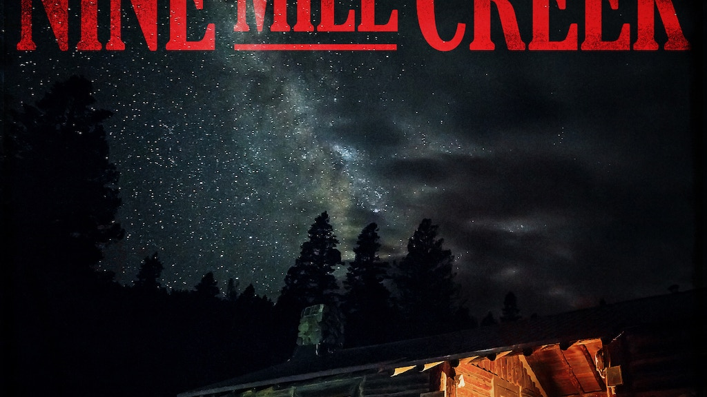 Nine Mile Creek project video thumbnail