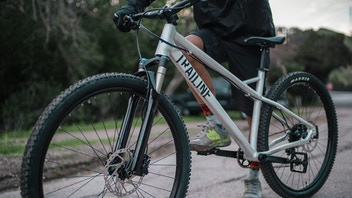 TRAILINE Bikes | New Standard In Entry Priced Mountain Bikes