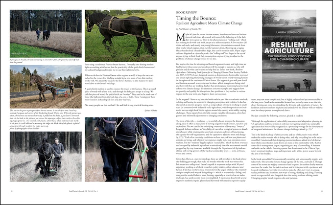 A two page spread from the 160th edition