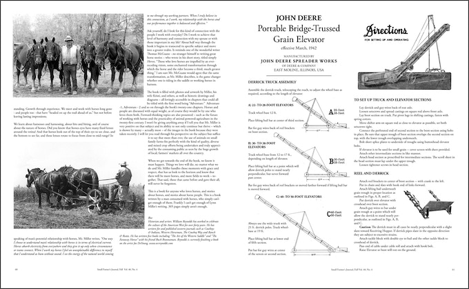 More pages from the 60th edition