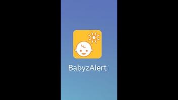 Babyzalert App