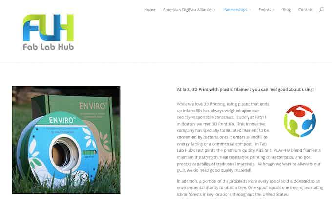 Fab Lab Hub, Fab Foundation, & 3D Printlife