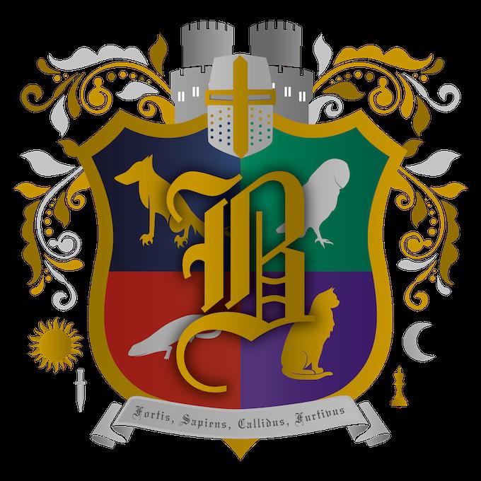 Bothwell Crest