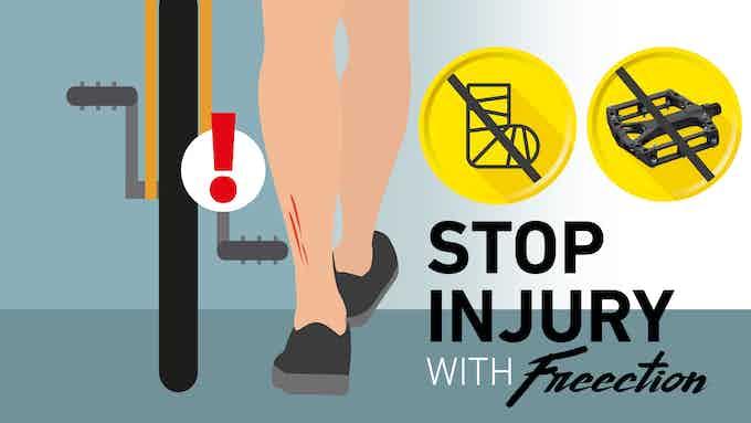 STOP injury