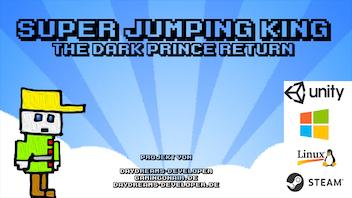 Super Jumping King \
