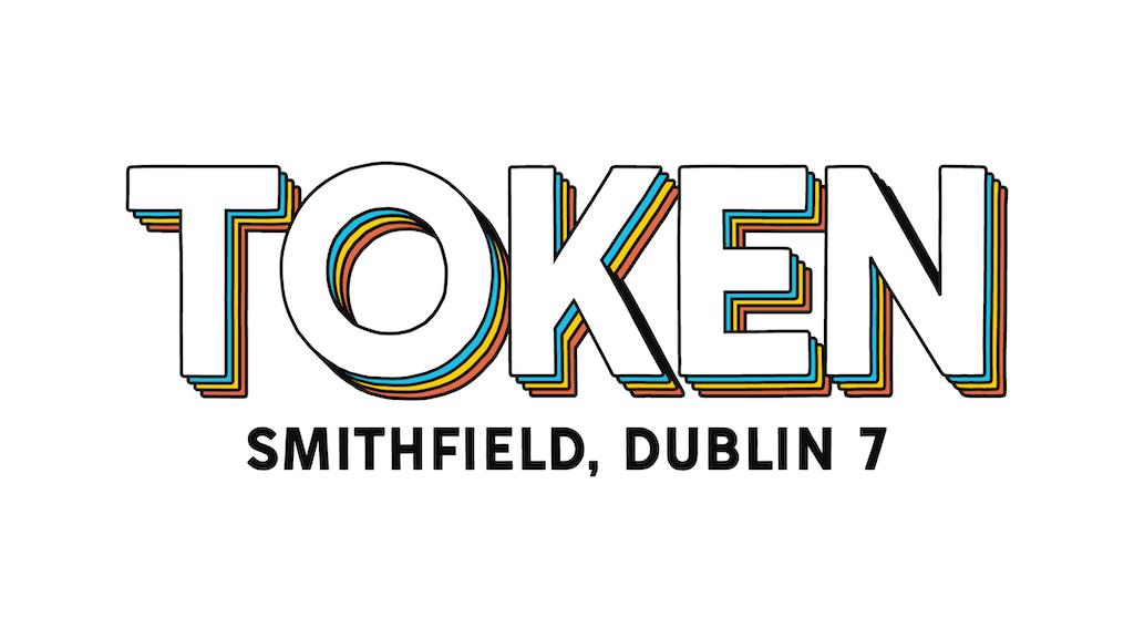 Token: Restaurant - Bar - Arcade opening in Dublin, May '17! project video thumbnail