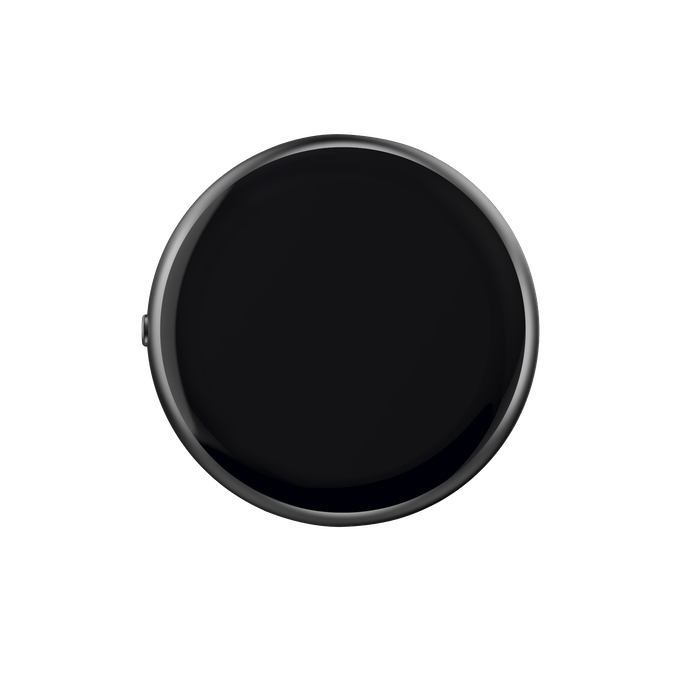 Dagadam Watch Black Edition