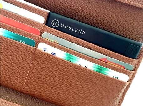 The Perfect Fit For Your Wallet or Purse