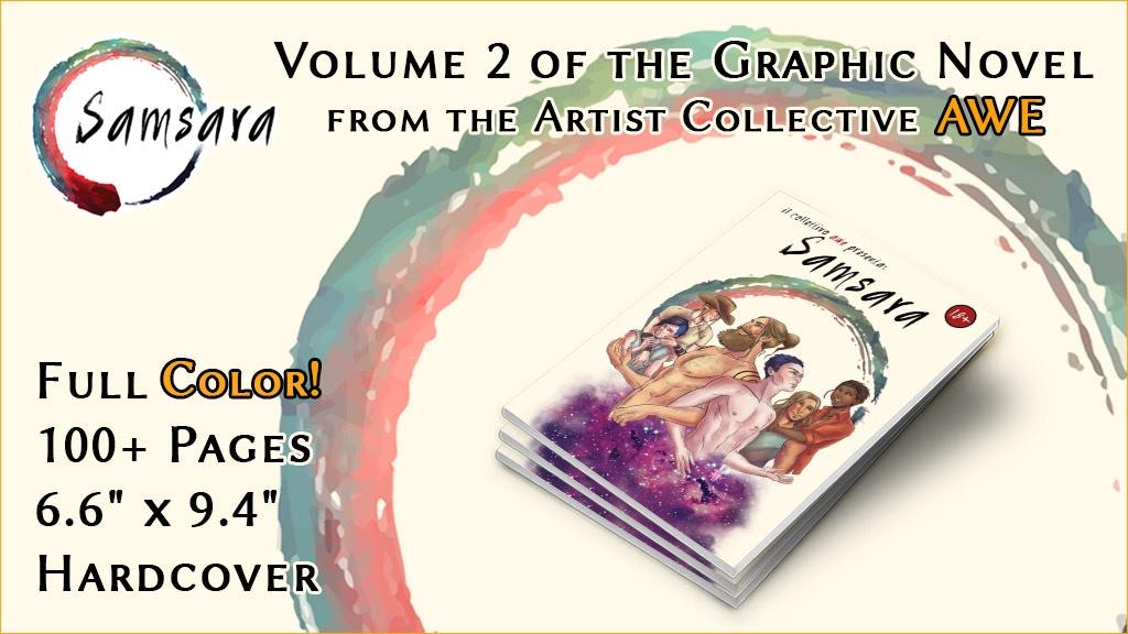 awe presenta: Samsara Volume 2 project video thumbnail