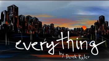 Everything | a short film designed in the public domain