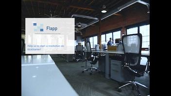 Flapp - Amazing professional presentations