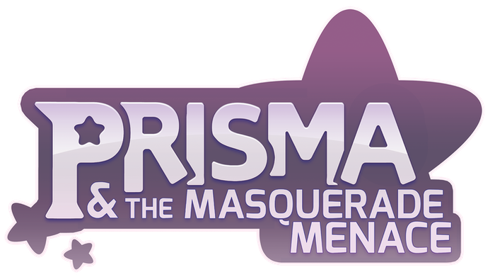 Prisma & the Masquerade Menace is a challenging, side-scrolling puzzle platformer set in a colorful multi-dimensional world.