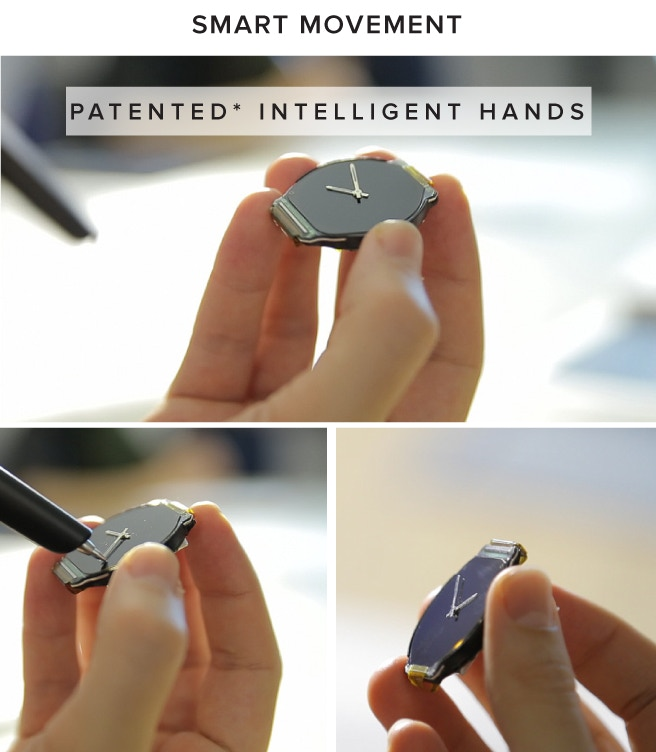 *Patent pending