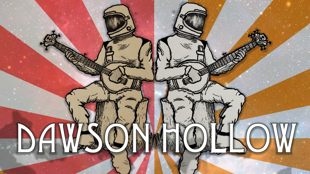 DAWSON HOLLOW - Debut Album project video thumbnail