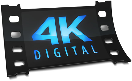 Upgrade to 4k