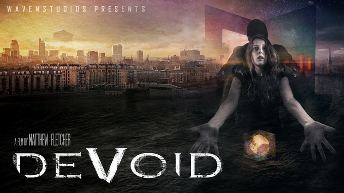 4k download of DeVoid