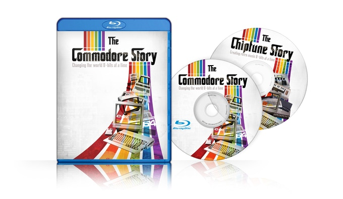 Blu-ray double disc release