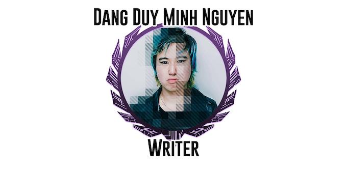 Dang Duy Minh Nguyen