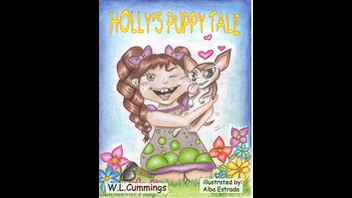 Holly's Puppy Tale