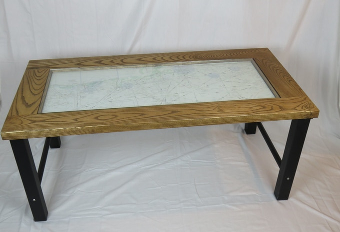 Foothill tables quality furniture made responsibly by for Furniture 96 taren point