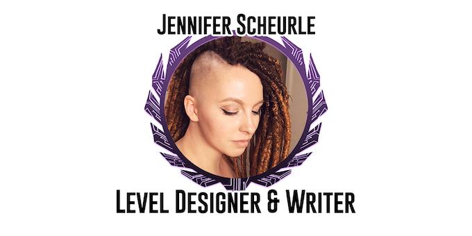 Jennifer Scheurle